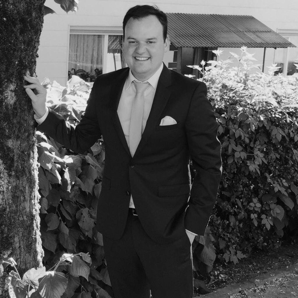 Ing. Mathias Christian Geupel's profile picture