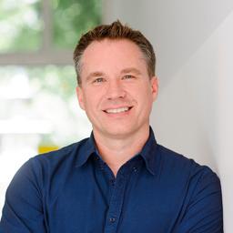 Stephen Strubel - Interhyp AG, München - München