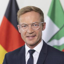 Daniel Sieveke - Landtag Nordrhein-Westfalen - Düsseldorf
