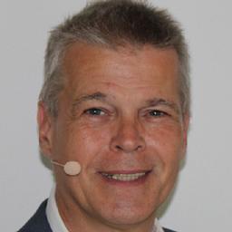 Stephan Ehlers - Vortrag & Infotainment der Extraklasse ... mit Jonglierbällen - München