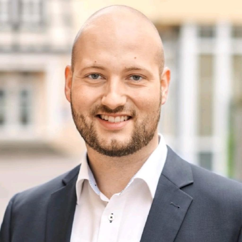Enrico Köninger's profile picture