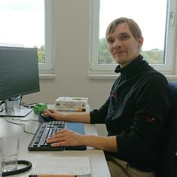Dipl.-Ing. Sebastian Pranzkat - Utimaco Safeware AG - Aachen