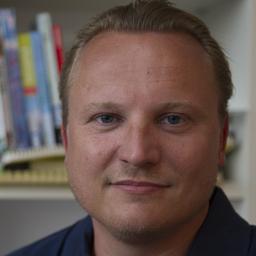 Andreas Peckl - BMW Financial Services; BMW Vertriebsgesellschaft; Alphabet - Salzburg