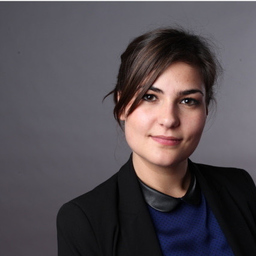 Alexandra Rydz - smart insights GmbH - Bremen