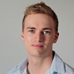 Thomas Hahn's profile picture