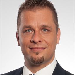 Boris Riesenberg - VDI/VDE Innovation + Technik GmbH - Berlin