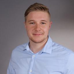 Tobias Brandt's profile picture