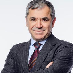 Reza Sharifi - BLUBERRIES GmbH - Düsseldorf