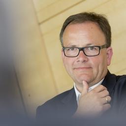 Heinz Rohde - Wirtschaftsförderung und Technologietransfer Schleswig-Holstein GmbH - Kiel