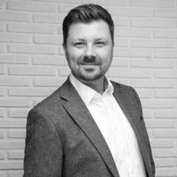 Daniel Moll - Unitymedia - Köln