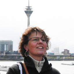 Ruth Kampherm - NRW.INVEST GmbH - Düsseldorf