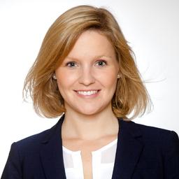 Ramona Attenberger's profile picture