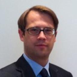 Georg stainer vice president senior relationship for Deutsche bank nurnberg