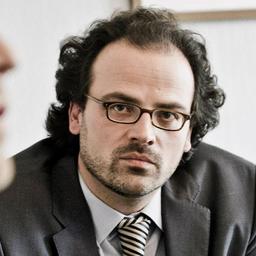 Sascha Richter - Danckert Spiller Richter - Berlin