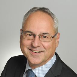 Dr Robert Freidinger - Systechnik - Weil der Stadt