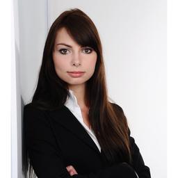 Ewelina Czarnowska's profile picture