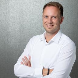 Henning Schomann - seguras Media GmbH & Co. KG - Beverstedt