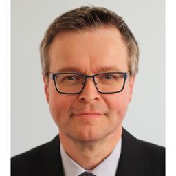 Dr Frank Schreiner - ISG Personalmanagement Deutschland GmbH - Bielefeld