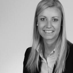 Janine Wiege - PAUL HEWITT GmbH - Emsdetten