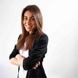 Melanie Leybold