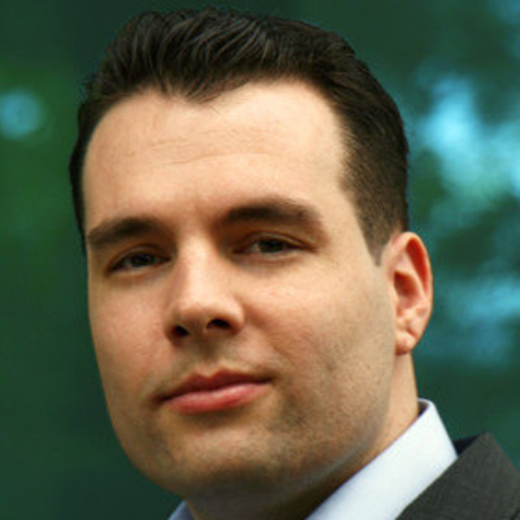 Stefan Berntheisel's profile picture