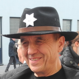 Walter Kosar - the company stage - Wien