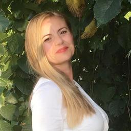 Yildiz Aktas Özkan's profile picture