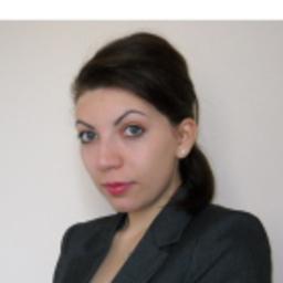Maria Lesaru's profile picture