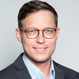 Sven Orbach's profile picture
