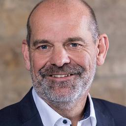 Hilmar Ullrich - Raiffeisenbank Main-Spessart eG - Lohr
