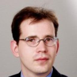 Holger Ströder - DXC Technology - Wiesbaden
