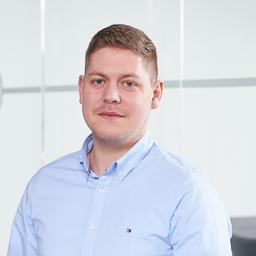 Melvin Simon - neusta portal services GmbH | Ein team neusta Unternehmen - Bremen