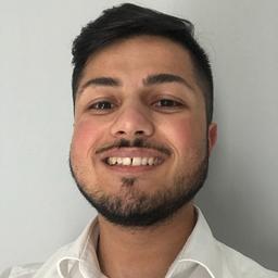 Tamum Akbulut's profile picture