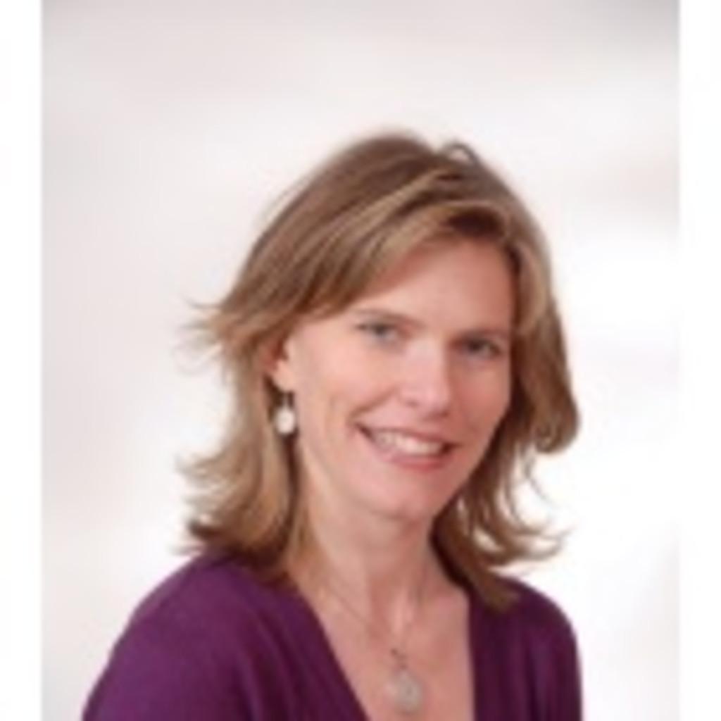 Jeannette Ott Waldmeier - Leiterin - Inschwingung