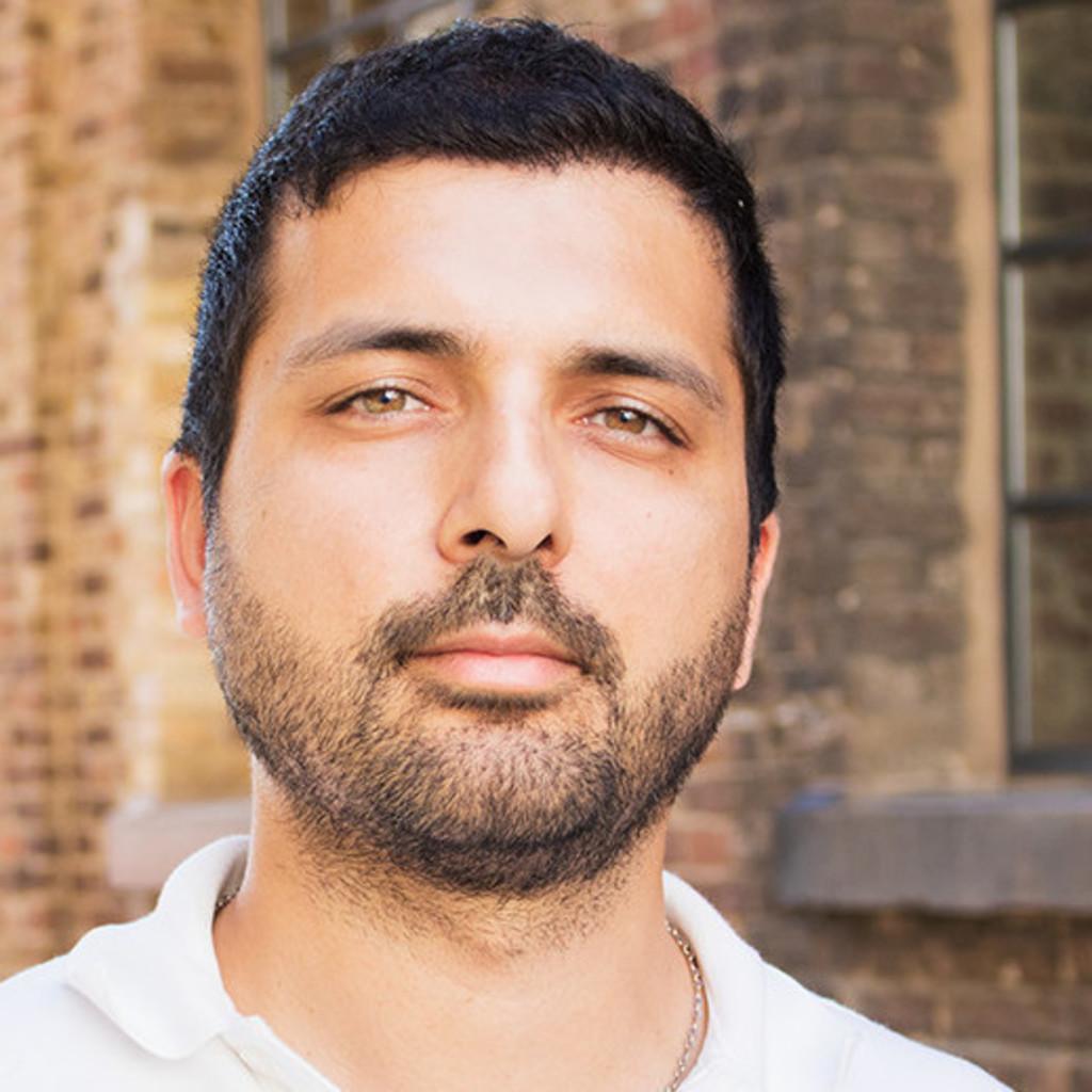 Milad Akbari's profile picture