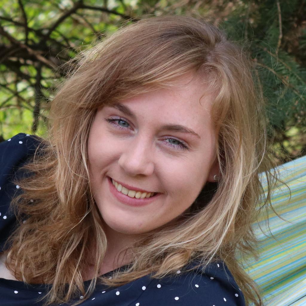Luisa Pieck's profile picture