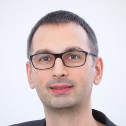 Tobias Schwarz - Audisto GmbH - Gernsbach