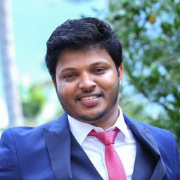 Ing. ANU SREEDHAR - Robert Bosch Engineering and Business Solutions Limited - Coimbatore