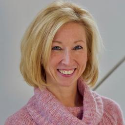 Dr. Antonia Fuchs