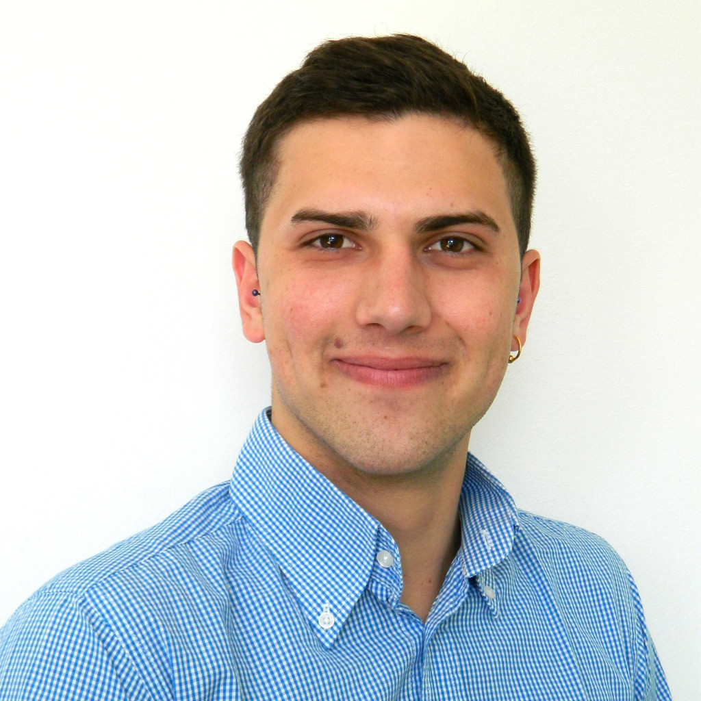 Andrea De Martini's profile picture