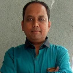 Dipak Marwadi - Weblineindia - Ahmedabad