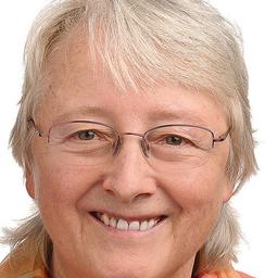 Margrit Michel