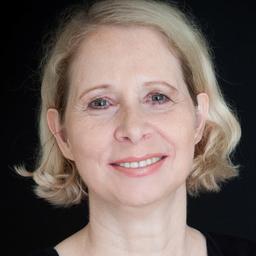 Dipl.-Ing. Annette Hexelschneider