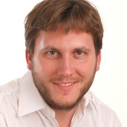 Dipl.-Ing. Dominik Deubner's profile picture