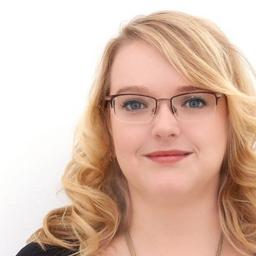 Livia Panzenhagen - TERRAGON AG - Berlin