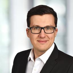 Stefan Metzner - motionware GmbH - Hannover