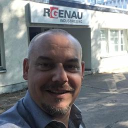 Rico Genau - RGenau Industries KG - Meerane