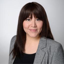 Julia Vosschmidt's profile picture