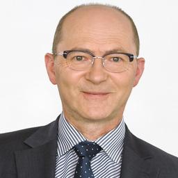 Joachim R. Kerner's profile picture
