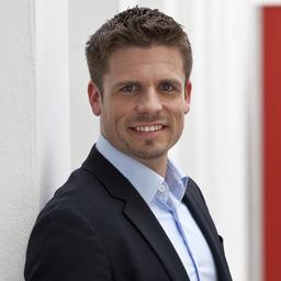 Björn Höhne - hannoverimpuls GmbH - Hannover
